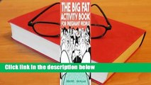 The Big Fat Activity Book for Pregnant People  Review