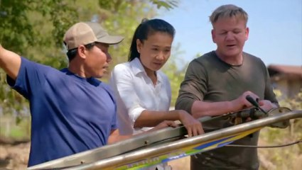 gordon ramsay uncharted s01e05 the mighty mekong of laos august 18 2019 gordon ramsay uncharted 08 18 2019