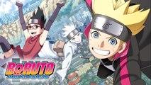 Boruto: Naruto Next Generations - New TV Anime Series Announced-