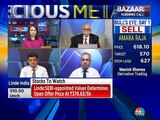 Stock analyst Sudarshan Sukhani recommends these stocks for trade today