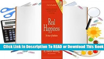 Online Real Happiness: The Power of Meditation   For Kindle