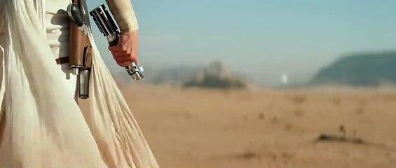Star Wars The Rise of Skywalker – Teaser