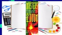 Masters of Doom: How Two Guys Created an Empire and Transformed Pop Culture  For Kindle