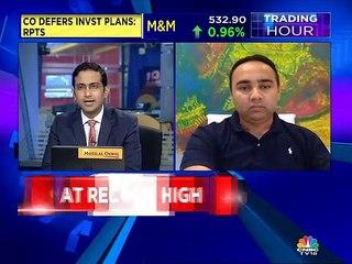 Stock analyst Vishal Malkan & Yogesh Mehta recommends buy on these stocks