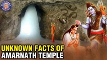 "Amarnath Temple | ""Amarnth Yatra"" 