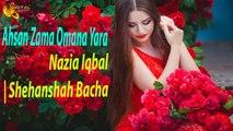 Ahsan Zama Omana Yara -  Nazia Iqbal & Shehanshah Bacha HD Video