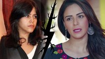 Ekta Kapoor & Mona Singh end their friendship; Here's why | FilmiBeat
