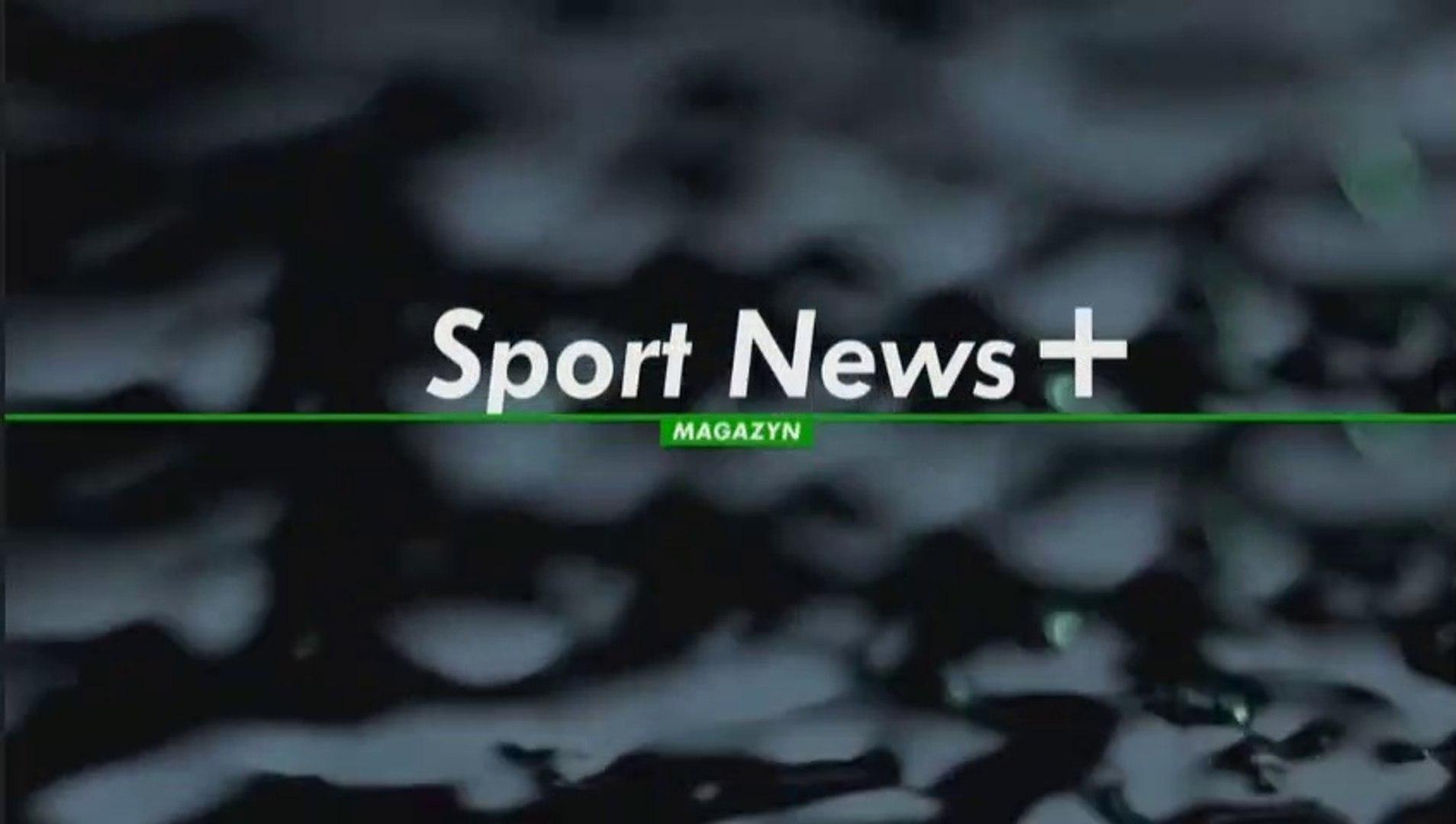 Canal+ Sport 2 - Sport News+ - 18.08.2019 r.