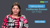 Ideas for Profit   Creditaccess Grameen Q1 FY20 Earnings Review