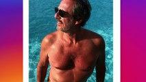 Jean-Luc Reichmann : cette photo en maillot de bain qui affole ses fans