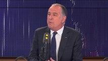 """Polémique sur la corrida : """"Si j'ai pu choquer, je le regrette""""; a déclaré le ministre de l'Agriculture Didier Guillaume"""