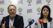 Son dakika! Kayyum kararı sonrası HDP'den ilk açıklama: Bu yeni ve açık bir siyasi darbedir