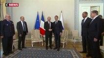 Avant le G7, de quoi Emmanuel Macron et Vladimir Poutine vont-ils parler ?