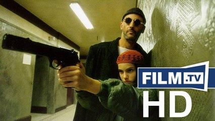 Leon Der Profi Trailer Deutsch German (2019)