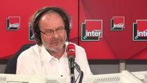 """Claude Blanchemaison : """"Macron a compris qu'avec Poutine il fallait parler cash"""""""