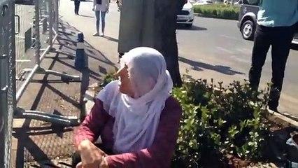 """Diyarbakır'dan: """"Biz kayyım istemiyoruz; zehir olsun!"""""""
