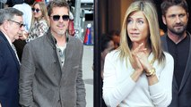 Brad Pitt Was Happier When Married To Jennifer Aniston Than With Angelina Jolie