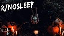 REDDITS SCARIEST HORROR STORIES - r/NoSleep #3 - video