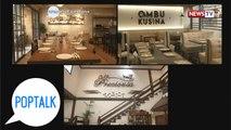 PopTalk: Filipino Restaurants, Final verdict!