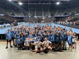 MHB Training Camps - 19.08.19