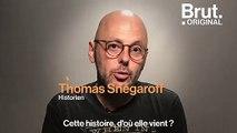 L'historien Thomas Snégaroff décrypte la rumeur autour de la mort d'Hitler