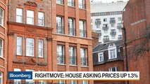 Signs of Life in London's Housing Market