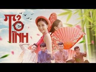 TỎ TÌNH   K-ICM ft. JANG NGUYEN   OFFICIAL TEASER