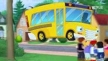 The Magic School Bus Rides Again  - Theme Song