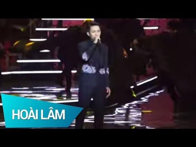 ZMA 2014 - Dấu Mưa, Yêu Xa, Như Những Phút Ban Đầu - Hoài Lâm, Trung Quân Idol, Vũ Cát Tường