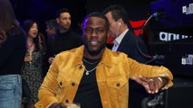 Kevin Hart tops Forbes 2019 comedians rich list