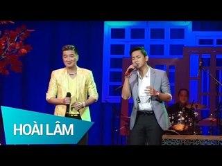 Về Đâu Mái Tóc Người Thương, Xót Xa - Hoài Lâm ft. Phương Dung - Đàm Vĩnh Hưng (05/09/15)