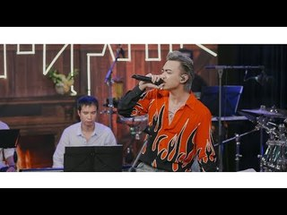 Ngày Mai Em Đi - Soobin Hoàng Sơn | Music Home (LIVE)