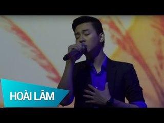 Xót Xa . Lam Phương - Hoài Lâm (Phòng Trà Đồng Dao - HCM -22/08/15)