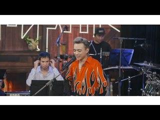 Chờ Em Trong Đêm - Soobin Hoàng Sơn | Music Home (LIVE)