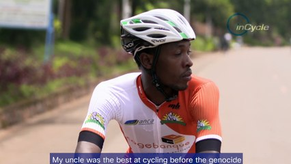 Adrien Niyonshuti - from Rwanda to the World Tour | inCycle