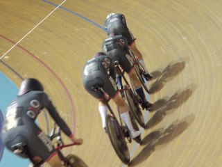 Huub Wattbike - Cycling's David vs Goliath Story | inCycle