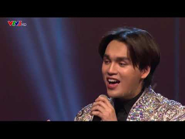Trong Trí Nhớ Của Anh - Nguyễn Trần Trung Quân   Bản Live Cực Chất Trên Sóng Trực Tiếp VTV3
