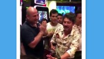 Un homme pose 100.000$ sur un numéro à la roulette et repart avec... 3.5 millions