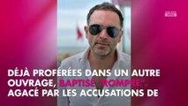 """Yann Moix ancien """"enfant battu"""" ? Ses accusations divisent la Toile"""