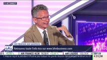 Le débrief d'Intégrale Placements: Christian Fontaine - 19/08