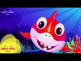 Video Baby Shark Complication Sing and Dance with Baby Shark - Ice Cream Baby Shark