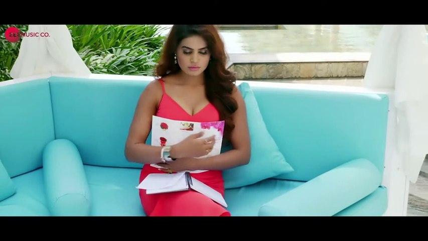 Kash Mujhe - Official Music Video - Shubhra Ghosh & Anuj Saini - Adrita Jhinuk