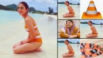 Virat Kohli Drops An Adorable Comment On Anushka Sharma's Latest Post || Filmibeat Telugu