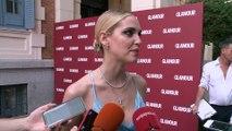 Chiara Ferragni celebra los 17 meses de vida de su hijo en Ibiza