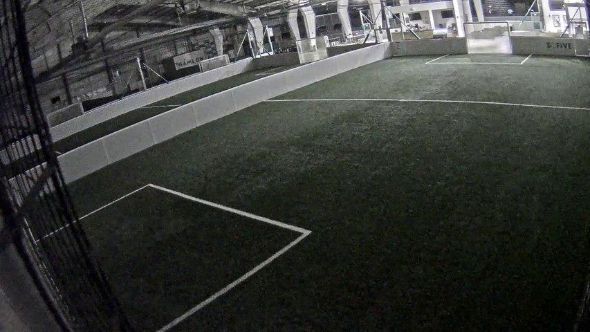 08/19/2019 05:00:01 - Sofive Soccer Centers Rockville - Parc des Princes