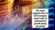 Fund managers worried, think recession may be imminent: BofAML FMS survey