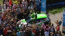 BARUM CZECH RALLY ZLIN (LEG 2)