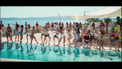 Prabhas Saaho 'Bad Boy Song Telugu' - Jacqueline Fernandez - Badshah, Neeti Mohan