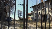 Erschossen und vergessen: DDR-Grenzopfer in Bulgarien