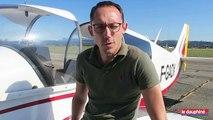 Isère-Sud: Un vol à 1 000 mètres au-dessus du Pays voironnais